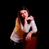Ирина Заянчуковская